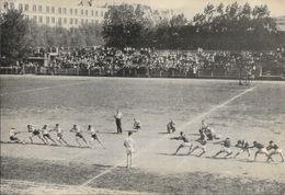 J.A.C. Coupe Sportive Alfred Gravouille, Stade Jean Bouin 13 Mai 1950 - Tir à La Corde - Cliché Photo-Monde N° 8 - Sports
