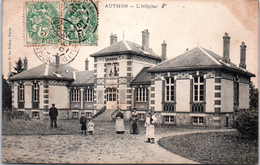 28 AUTHON - L'hopital - France