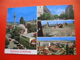 PRISHTINA-Pristina - Kosovo