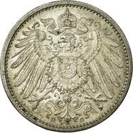 Monnaie, GERMANY - EMPIRE, Wilhelm II, Mark, 1915, Karlsruhe,SUP+,Argent,KM 14 - [ 2] 1871-1918: Deutsches Kaiserreich