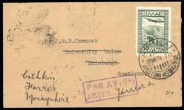 1933, Griechenland, 362 U.a., Brief - Griechenland