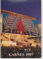 19 / 4 / 178  -  50  ÈME  FESTIVAL  DE  CANNES  1997  , NOUS  Y  ÉTIONS  ( 06 )  C P M - Cannes