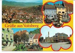 3003n: AK 8570 Voitsberg, Gelaufen - Voitsberg