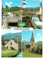 3003k: AK 8794 Vordernberg, Ungelaufen - Leoben
