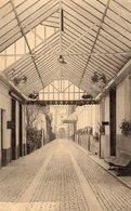 ANTWERPEN : Sint Elisabethgasthuis - Hôpital Sainte Elisabeth / 2 Kaarten -Radiologie En Hoofdingang - Antwerpen
