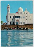 MONASTIR        (VIAGGIATA) - Tunisia
