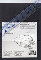 Artis Historia 77 17 X 17cm Principaute Liege Vers 1300 Charles Temeraire Hasselt Tongeren Huy Dinant Bouillon - Autres