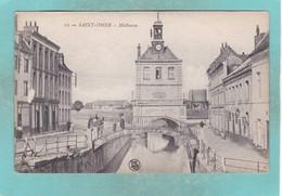 Small Old Post Card Of Matburin,Saint Omer,Pas-de-Calais,France,V67. - Saint Omer