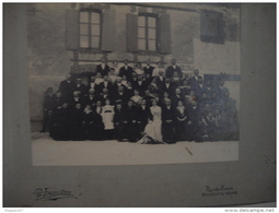 PHOTO NOGENT SUR SEINE ? MARIAGE PHOTO LACOSTE - Luoghi