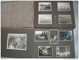 ALBUM DE FAMILLE 2 ALBUM MALAISIE EN MAJORITE THEMES BATEAUX VOITURE AVION ETC - Albumes & Colecciones