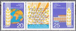 GERMAN DEMOCRATIC REPUBLIC        SCOTT NO.  1207A      MNH       YEAR  1970 - [6] Democratic Republic
