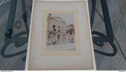 PHOTO MAISON LEVEL A CHAUMONT  RUE BOUCHARDON - Lieux