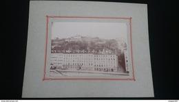 PHOTO LYON DEVANTURE L. COUSIN  INSTRUMENTS DE MUSIQUE 1888 - Anciennes (Av. 1900)