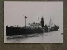 ERAN THOMAS RADCLIFFE + CO LLANBERIS 1927 - MODERN - Cargos