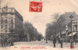 ¤¤  -  TOUT PARIS   -   Avenue De Choisy Prise à La Rue De Tolbiac     -  ¤¤ - Arrondissement: 13