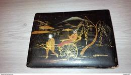 ALBUM JAPON 1900 AVEC 24 PHOTOS FEMME VILLE VILLAGE PAGODE HOTEL - Albums & Collections
