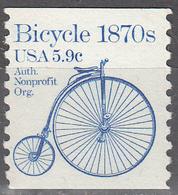UNITED STATES       SCOTT NO.  1901      MNH       YEAR  1981 - Vereinigte Staaten