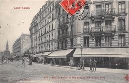 ¤¤  -  TOUT PARIS   -   Rue De Patay Et Rue Jeanne D'Arc     -  ¤¤ - Arrondissement: 13
