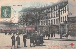 ¤¤  -  TOUT PARIS   -   Place Pinel     -  ¤¤ - Arrondissement: 13