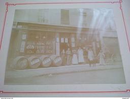 PHOTO PARIS ? EPICERIE FINE A.CHOISELAT VINS NOUVEAUX - Lieux