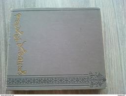ALBUM PHOTO ANCIEN 1900 ROYAUME UNI PARIS THEMES DIVERS BATEAU CYCLISME ETC - Albums & Collections