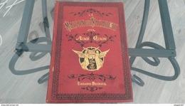 LIVRE LA MAISON DE NAZARETH PAR AIME GIRON LIBRAIRIE DUCROCQ 1874 - Livres, BD, Revues