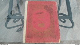 LIVRE VIELLE PHOTOGRAPHIE EDITION PARIS HENRI LEFEBRE 1935 NADAR KORTY CROMER DANHELOVSKY GUERRE DE SECESSION WASHINGTON - Livres, BD, Revues