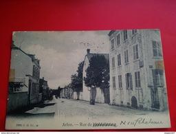 ARLON RUE DE LUXEMBOURG - Aarlen