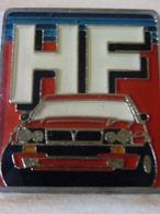 LANCIA HF - Rally