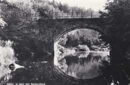 Redu - Le Pont Des Barbouillons - Pas Circulé - TBE - Libin - Libin