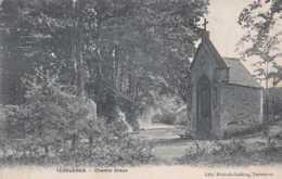 Tervueren - Tervuren - Chemin Creux - Chapelle - Circulé En 1909 - TBE - Tervuren