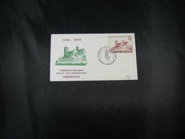 """BELG.1978 1888 FDC (Bruxelles)  : """"Norbertijnabdij Grimbergen 1128-1978 , 850 Ans Communauté Norbertine Grimbergen """" - FDC"""