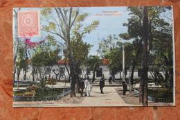 ASUNCION (PARAGUAY) - PLAZA INDEPENDENCIA - Paraguay