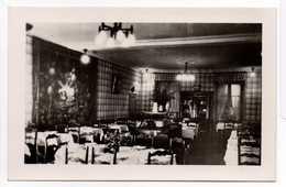 - CPSM RUFFEC (16) - Photo HOTEL DE FRANCE - - Ruffec