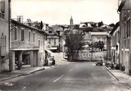 11-FANJEAUX- LA ROUTE NATIONALE - Autres Communes
