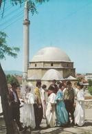 Kosovo Prizren - Mosque Sinan Pacha , Folklore , Wedding - Kosovo