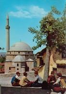 Kosovo Prizren - Mosque Sinan Pacha , Folklore - Kosovo