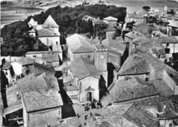 11-PARAZA- VUE DU CIEL L'EGLISE - Autres Communes