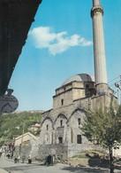 Kosovo Prizren - Mosque Sinan Pacha - Kosovo