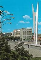 Kosovo Pristina - WWII Monument 1976 - Kosovo