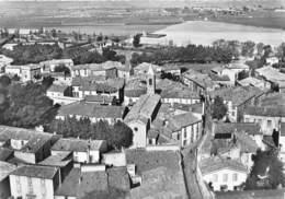 11-LAREDORTE- VUE GENERALE DU CIEL - Autres Communes