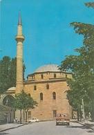 Kosovo Pristina - Farih Mosque 1973 - Kosovo