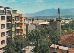 Kosovo Djakovica - Mosque 1973 - Kosovo