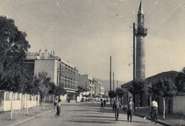 Kosovo Djakovica - Mosque - Kosovo