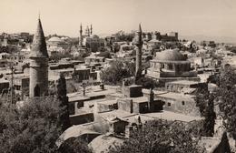 Rodos Rhodes - Old City W Mosque - Grecia