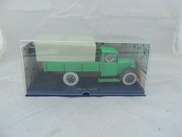 TINTIN HERGE CAMION STEWART ANNEES 30 DE L'OREILLE CASSEE ATLAS 63 IN BOX - Automobili