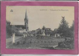 KORTRIJK  Volkspark  En Sin-Eligiu's Kerk - Kortrijk