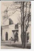 Eposition Universelle De Liege 1905 - Colonies Francaise Protectoral - Pavillon De L'Algerie - Lüttich
