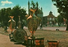 CPM - ISFAHAN - NAKSH-E-JAHAN SQUARE - Iran