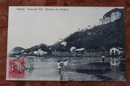 SANTOS (BRESIL / BRAZIL) - GUARUJA VII RECREIO DAS PEDRAS - Brazilië